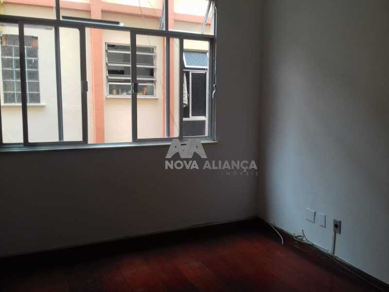 96119545-1c7a-476d-be25-fb4647 - Apartamento à venda Rua do Matoso,Praça da Bandeira, Rio de Janeiro - R$ 270.000 - NTAP10174 - 3