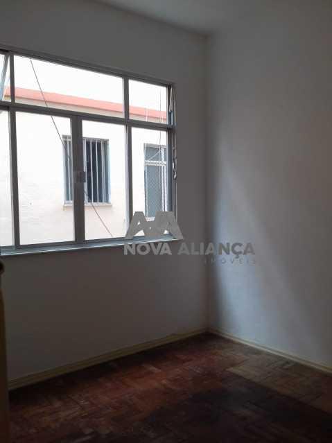 cb2a1645-86a2-426b-9d7b-0adf93 - Apartamento à venda Rua do Matoso,Praça da Bandeira, Rio de Janeiro - R$ 270.000 - NTAP10174 - 1