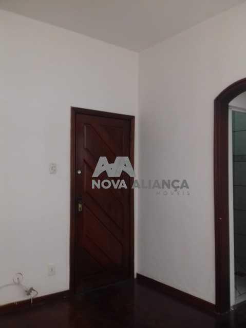 dd48ec45-699e-4d05-9aff-4d5e27 - Apartamento à venda Rua do Matoso,Praça da Bandeira, Rio de Janeiro - R$ 270.000 - NTAP10174 - 9