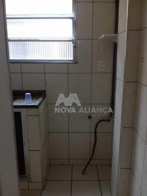 e27e09ae-5afd-43eb-8476-c4ec73 - Apartamento à venda Rua do Matoso,Praça da Bandeira, Rio de Janeiro - R$ 270.000 - NTAP10174 - 24