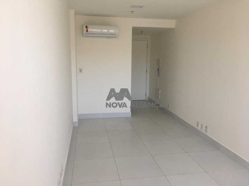 WhatsApp Image 2018-10-24 at 1 - Sala Comercial 27m² à venda Rua Haddock Lobo,Tijuca, Rio de Janeiro - R$ 200.000 - NTSL00070 - 4