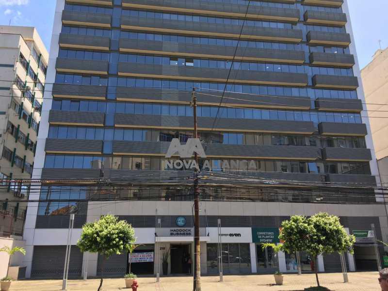 WhatsApp Image 2018-10-24 at 1 - Sala Comercial 27m² à venda Rua Haddock Lobo,Tijuca, Rio de Janeiro - R$ 200.000 - NTSL00070 - 6