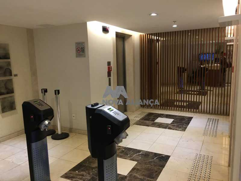 WhatsApp Image 2018-10-24 at 1 - Sala Comercial 27m² à venda Rua Haddock Lobo,Tijuca, Rio de Janeiro - R$ 200.000 - NTSL00070 - 7