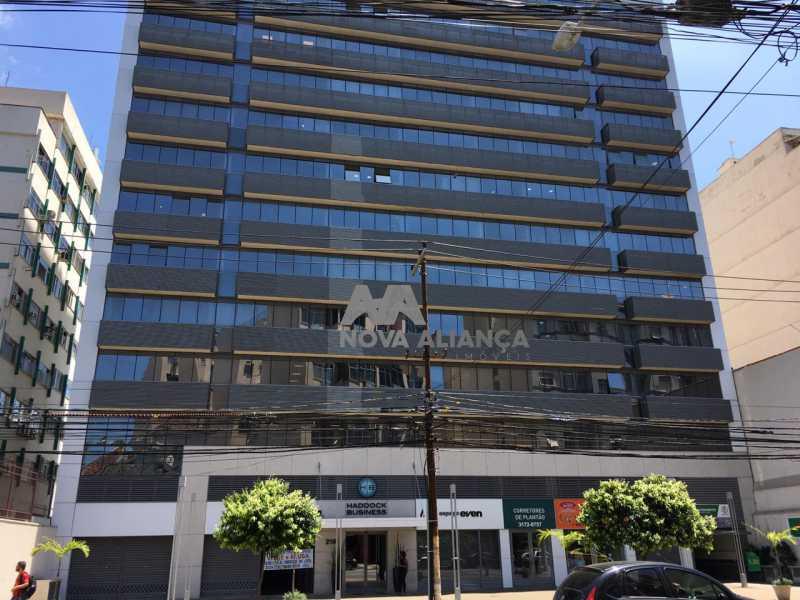 WhatsApp Image 2018-10-24 at 1 - Sala Comercial 27m² à venda Rua Haddock Lobo,Tijuca, Rio de Janeiro - R$ 200.000 - NTSL00070 - 8