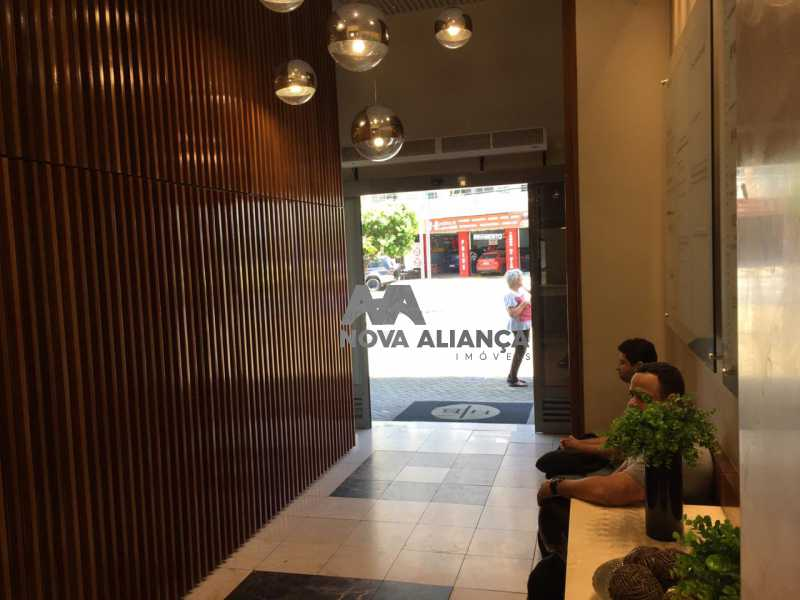 WhatsApp Image 2018-10-24 at 1 - Sala Comercial 27m² à venda Rua Haddock Lobo,Tijuca, Rio de Janeiro - R$ 200.000 - NTSL00070 - 11