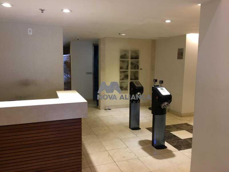 WhatsApp Image 2018-10-24 at 1 - Sala Comercial 27m² à venda Rua Haddock Lobo,Tijuca, Rio de Janeiro - R$ 200.000 - NTSL00070 - 12