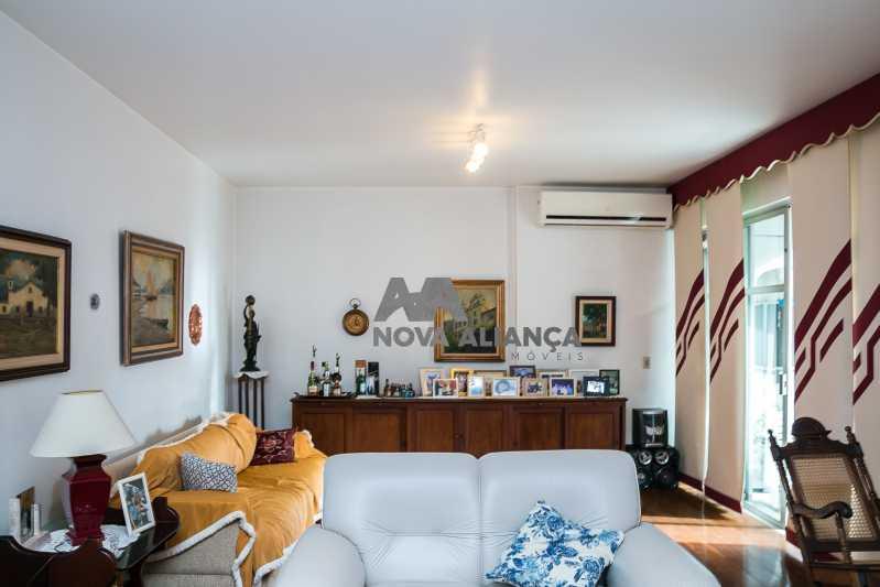 _MG_9172 - Apartamento À Venda - Tijuca - Rio de Janeiro - RJ - NTAP40111 - 9