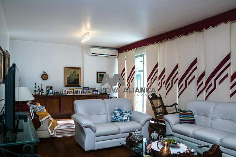 _MG_9174 - Apartamento À Venda - Tijuca - Rio de Janeiro - RJ - NTAP40111 - 5