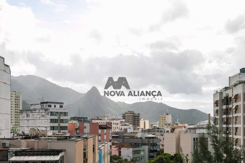 IMG_9164 - Apartamento À Venda - Tijuca - Rio de Janeiro - RJ - NTAP40111 - 4