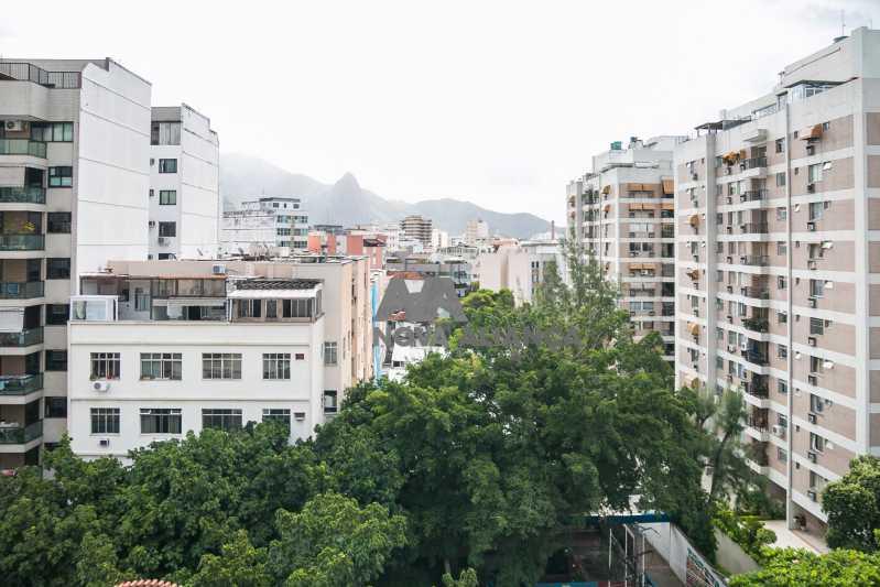 IMG_9166 - Apartamento À Venda - Tijuca - Rio de Janeiro - RJ - NTAP40111 - 29