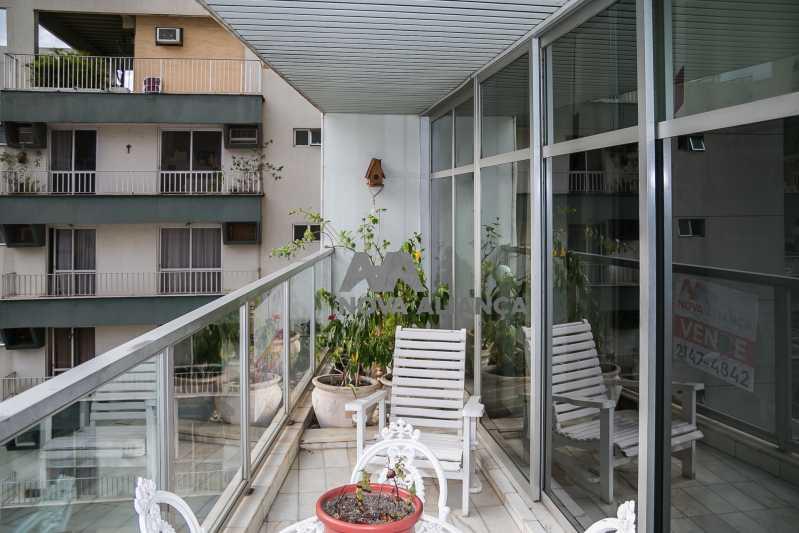 IMG_9167 - Apartamento À Venda - Tijuca - Rio de Janeiro - RJ - NTAP40111 - 1