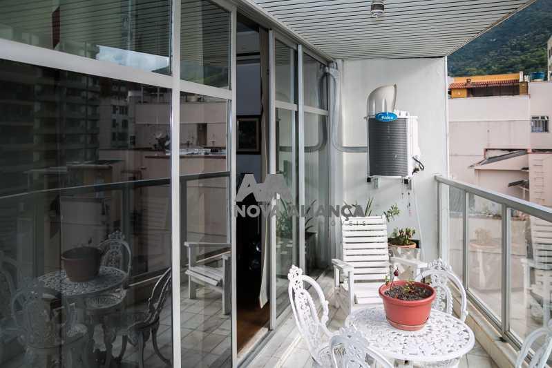 IMG_9168 - Apartamento À Venda - Tijuca - Rio de Janeiro - RJ - NTAP40111 - 3