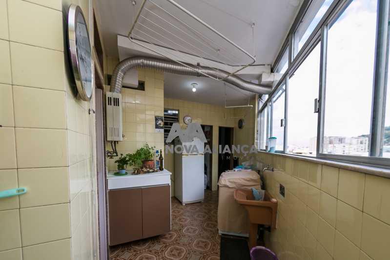IMG_9196 - Apartamento À Venda - Tijuca - Rio de Janeiro - RJ - NTAP40111 - 25