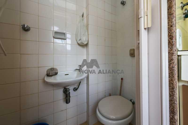 IMG_9198 - Apartamento À Venda - Tijuca - Rio de Janeiro - RJ - NTAP40111 - 27