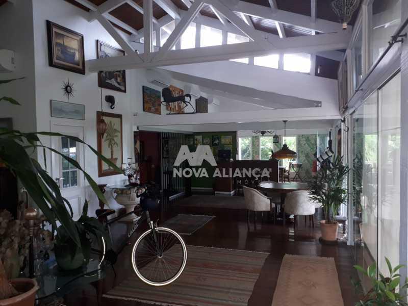 WhatsApp Image 2018-12-06 at 1 - Casa em Condomínio à venda Rua Jackson de Figueiredo,Joá, Rio de Janeiro - R$ 5.500.000 - NICN60003 - 11