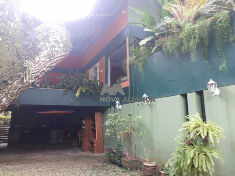 WhatsApp Image 2018-12-06 at 1 - Casa em Condomínio à venda Rua Jackson de Figueiredo,Joá, Rio de Janeiro - R$ 5.500.000 - NICN60003 - 28