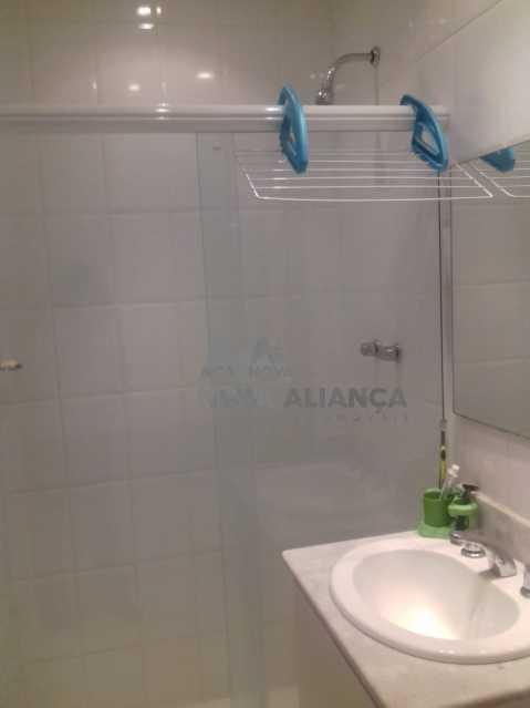 BH SOCIALA  7 - Apartamento à venda Rua Cândido Mendes,Glória, Rio de Janeiro - R$ 360.000 - NBAP10724 - 20