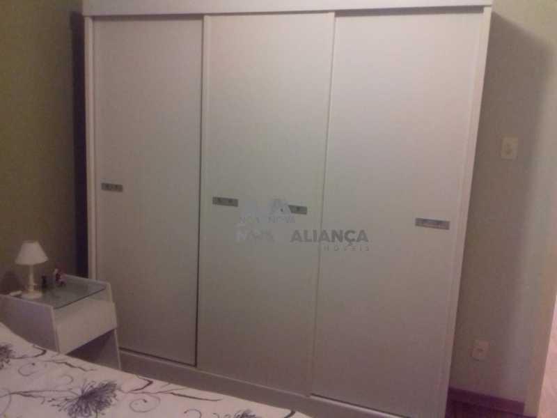 QUAETO6 - Apartamento à venda Rua Cândido Mendes,Glória, Rio de Janeiro - R$ 360.000 - NBAP10724 - 8