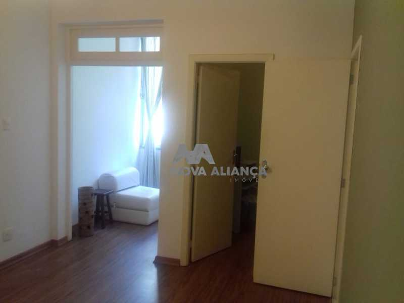 SALA100 - Apartamento à venda Rua Cândido Mendes,Glória, Rio de Janeiro - R$ 360.000 - NBAP10724 - 6