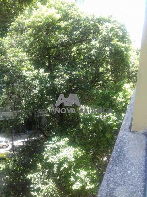 VISta 1 - Apartamento à venda Rua Cândido Mendes,Glória, Rio de Janeiro - R$ 360.000 - NBAP10724 - 27