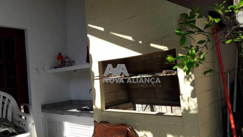 9e5231f8-7daa-43af-ab37-3019b1 - Cobertura à venda Rua Desembargador Burle,Humaitá, Rio de Janeiro - R$ 2.480.000 - NFCO30045 - 21