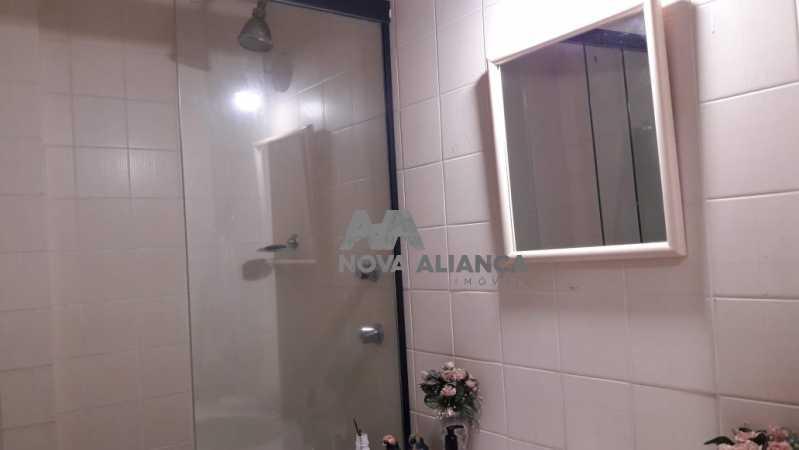 796dfe41-e33a-44a9-8372-1089f4 - Cobertura à venda Rua Desembargador Burle,Humaitá, Rio de Janeiro - R$ 2.480.000 - NFCO30045 - 12