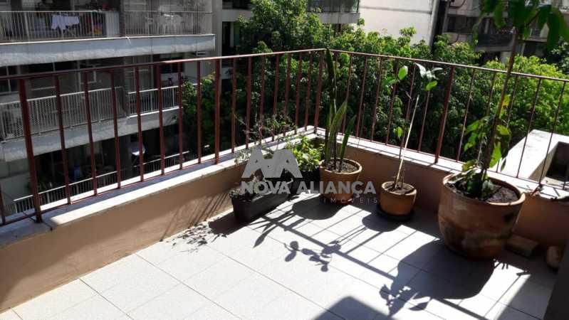 9950b9c2-6b27-43d1-b830-03045a - Cobertura à venda Rua Desembargador Burle,Humaitá, Rio de Janeiro - R$ 2.480.000 - NFCO30045 - 3