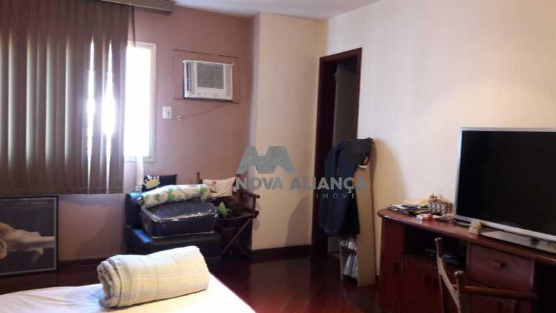 a5a4fb7d-b9dd-40d2-907b-0f8fe9 - Cobertura à venda Rua Desembargador Burle,Humaitá, Rio de Janeiro - R$ 2.480.000 - NFCO30045 - 25