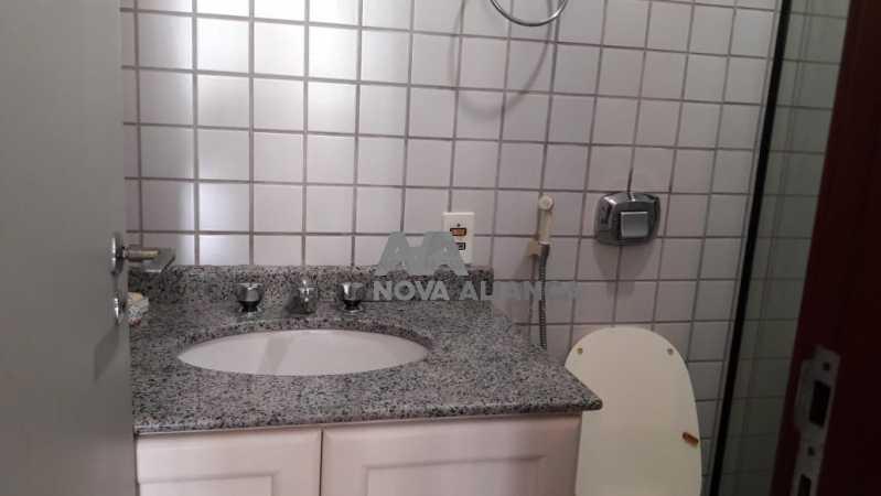 bea3f201-b292-4458-991c-fd40b0 - Cobertura à venda Rua Desembargador Burle,Humaitá, Rio de Janeiro - R$ 2.480.000 - NFCO30045 - 30
