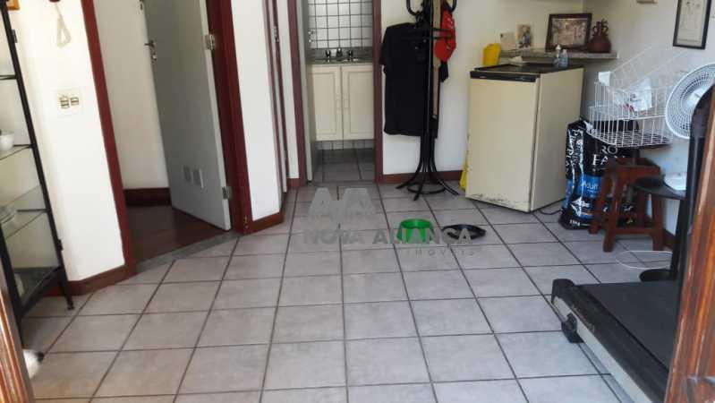 c0398c6f-9764-411c-ac28-632e0f - Cobertura à venda Rua Desembargador Burle,Humaitá, Rio de Janeiro - R$ 2.480.000 - NFCO30045 - 31