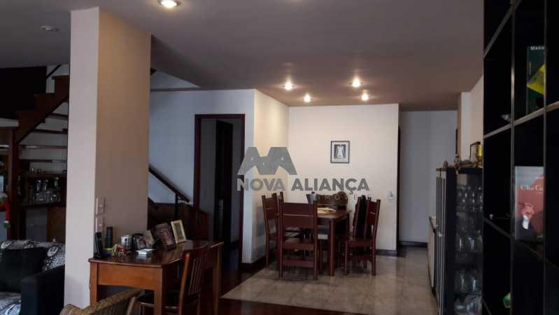 d6b545a5-3788-402b-8adb-5c907f - Cobertura à venda Rua Desembargador Burle,Humaitá, Rio de Janeiro - R$ 2.480.000 - NFCO30045 - 7