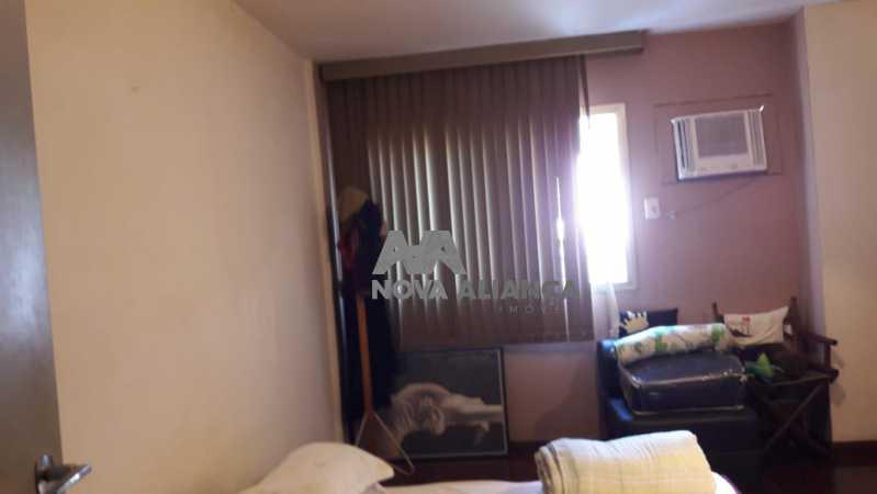 ed5f11dd-142d-4644-88ed-89a2f2 - Cobertura à venda Rua Desembargador Burle,Humaitá, Rio de Janeiro - R$ 2.480.000 - NFCO30045 - 26