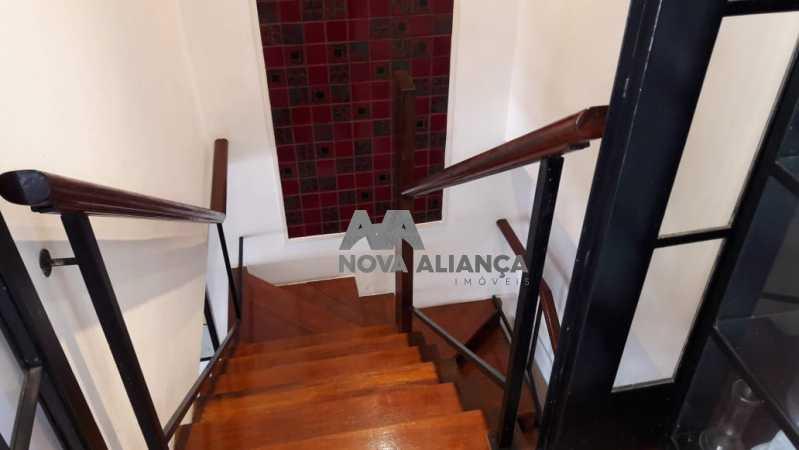 ff7a2ffe-15a2-4e85-931d-e93c34 - Cobertura à venda Rua Desembargador Burle,Humaitá, Rio de Janeiro - R$ 2.480.000 - NFCO30045 - 24
