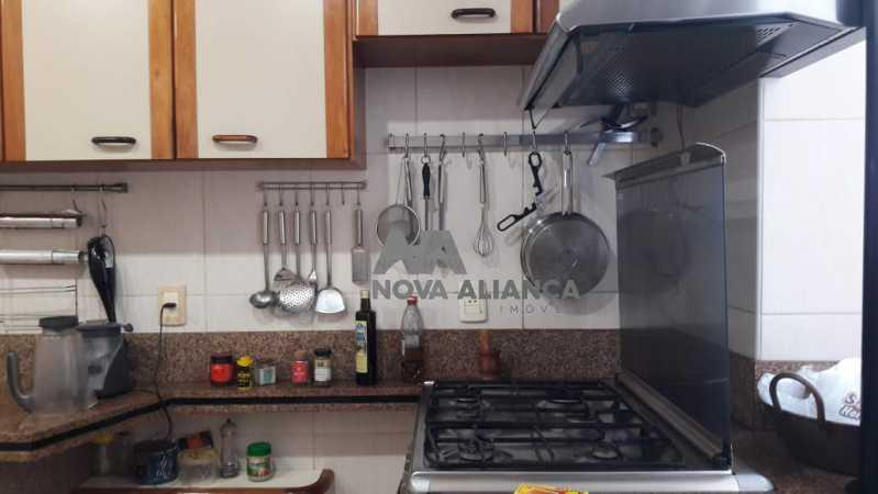 43291200-804b-432c-816a-070487 - Cobertura à venda Rua Desembargador Burle,Humaitá, Rio de Janeiro - R$ 2.480.000 - NFCO30045 - 14