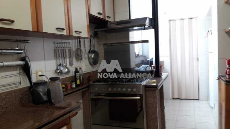 b1c2b14a-77f8-4113-97e5-dc70c0 - Cobertura à venda Rua Desembargador Burle,Humaitá, Rio de Janeiro - R$ 2.480.000 - NFCO30045 - 15