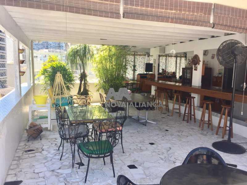 f21 - Cobertura à venda Rua Senador Vergueiro,Flamengo, Rio de Janeiro - R$ 4.200.000 - NICO40093 - 13