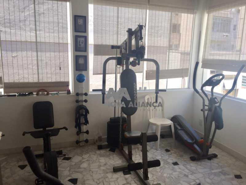 f29 - Cobertura à venda Rua Senador Vergueiro,Flamengo, Rio de Janeiro - R$ 4.200.000 - NICO40093 - 17