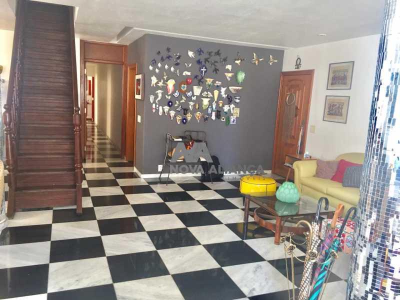 f31 - Cobertura à venda Rua Senador Vergueiro,Flamengo, Rio de Janeiro - R$ 4.200.000 - NICO40093 - 18