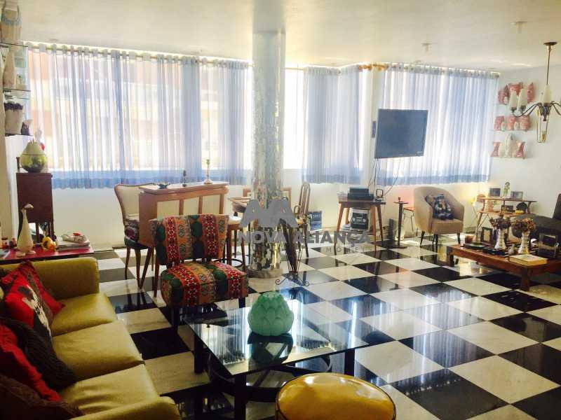 f37 - Cobertura à venda Rua Senador Vergueiro,Flamengo, Rio de Janeiro - R$ 4.200.000 - NICO40093 - 23