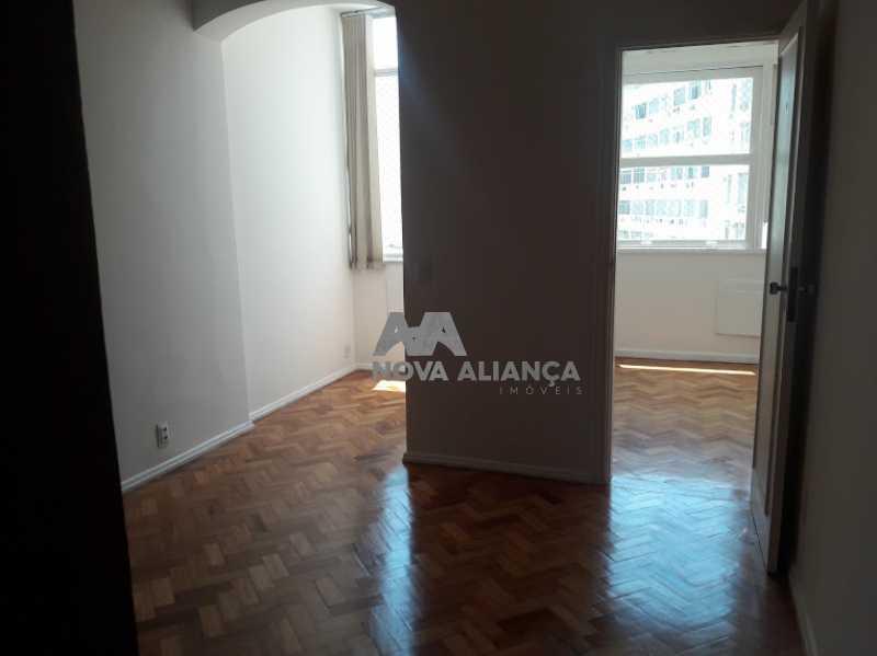 20181216_114511 - Apartamento À Venda - Copacabana - Rio de Janeiro - RJ - NCAP21020 - 1