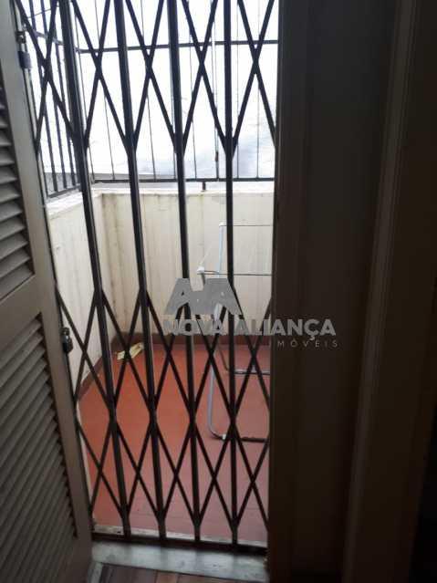 2a371302-8d87-4c11-9183-dc2b72 - Casa de Vila à venda Rua Barão do Bom Retiro,Engenho Novo, Rio de Janeiro - R$ 420.000 - NTCV30029 - 13
