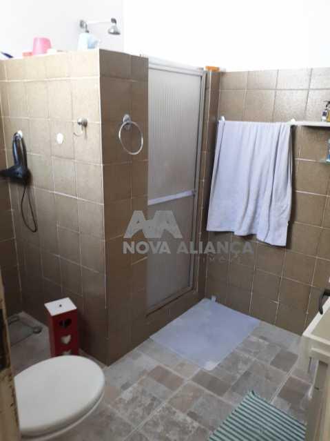 04fb87c4-973e-42d0-a9db-071c8b - Casa de Vila à venda Rua Barão do Bom Retiro,Engenho Novo, Rio de Janeiro - R$ 420.000 - NTCV30029 - 14