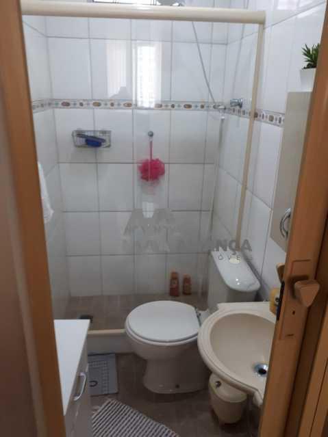 6a6ee8fb-6d82-446f-8b45-a3af4a - Casa de Vila à venda Rua Barão do Bom Retiro,Engenho Novo, Rio de Janeiro - R$ 420.000 - NTCV30029 - 16