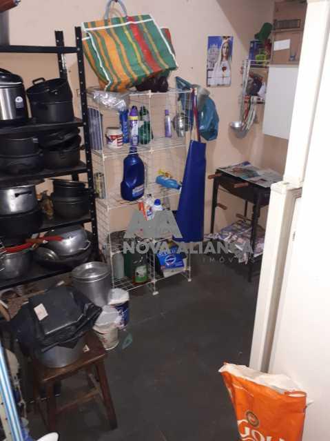 73c96b45-d256-403b-9e42-ee6c8c - Casa de Vila à venda Rua Barão do Bom Retiro,Engenho Novo, Rio de Janeiro - R$ 420.000 - NTCV30029 - 19