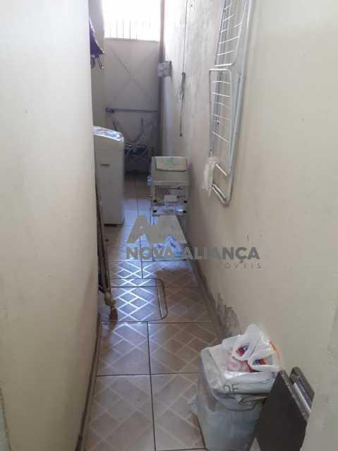 73cd1f4b-ce6d-41b8-8a76-47e266 - Casa de Vila à venda Rua Barão do Bom Retiro,Engenho Novo, Rio de Janeiro - R$ 420.000 - NTCV30029 - 20