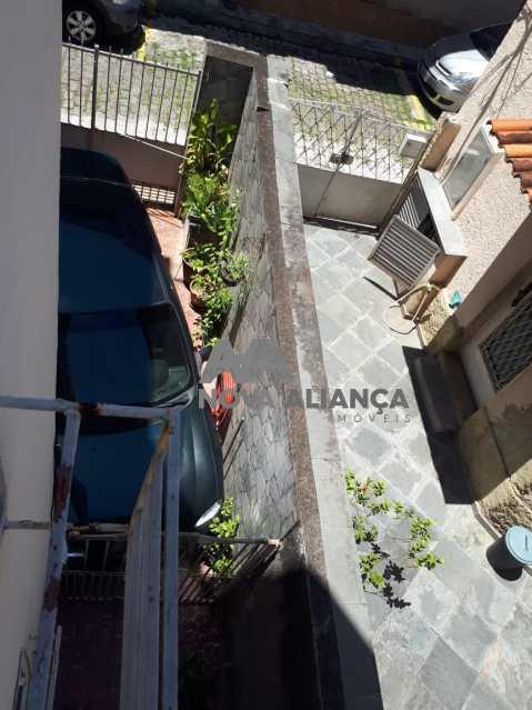 14625bad-95e2-472f-9e7f-97694a - Casa de Vila à venda Rua Barão do Bom Retiro,Engenho Novo, Rio de Janeiro - R$ 420.000 - NTCV30029 - 23