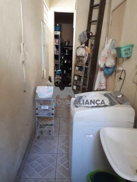 478626d6-d48c-41f3-8d5a-9d7ed6 - Casa de Vila à venda Rua Barão do Bom Retiro,Engenho Novo, Rio de Janeiro - R$ 420.000 - NTCV30029 - 21