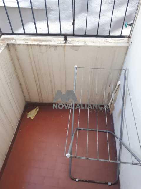 dc041257-3a99-4c4e-bed5-8ed7be - Casa de Vila à venda Rua Barão do Bom Retiro,Engenho Novo, Rio de Janeiro - R$ 420.000 - NTCV30029 - 24