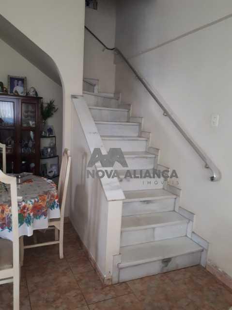 f68a9729-5b82-4898-969f-7bb5d1 - Casa de Vila à venda Rua Barão do Bom Retiro,Engenho Novo, Rio de Janeiro - R$ 420.000 - NTCV30029 - 6