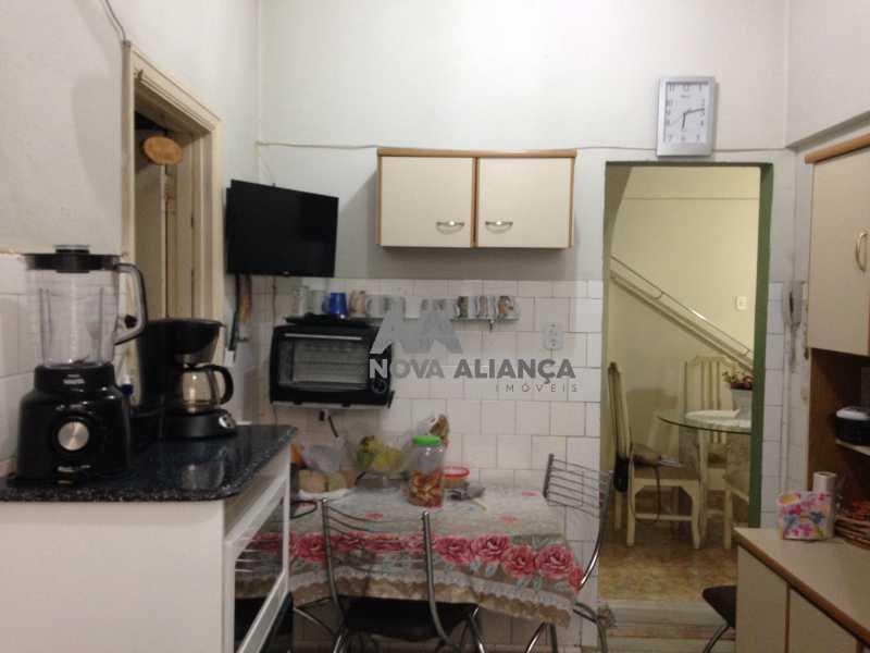 IMG_2730 - Casa de Vila à venda Rua Barão do Bom Retiro,Engenho Novo, Rio de Janeiro - R$ 420.000 - NTCV30029 - 17